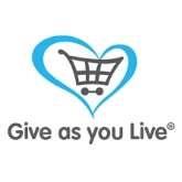 Give as you live and donate to Garden Organic