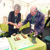 Garden Organic AGM and Diamond Jubilee Members' Day